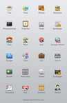 Forum Categories Icon by Ashung