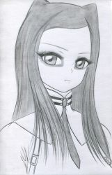 +Re-l Mayer+ Ergo Proxy gift image by Sakamoto-chi