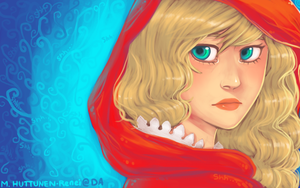Red by renei