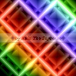 Abstract Wallpaper - X by KainTheSupreme