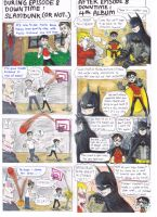 Young Justice 16 by AimiisLoveBeautiful