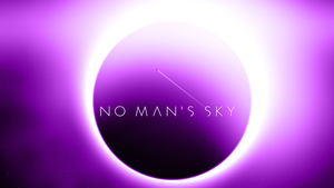 No Man's Sky Wallpaper - Eclipse by RockLou