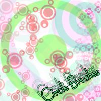 Circle Brushes by potemagico