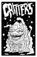 CRITTERS by BryanTheEvery