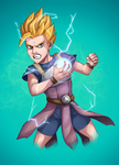 Cabba by Gotetho