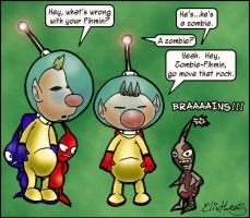 What's wrong with your Pikmin by redtoday