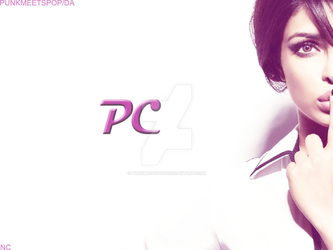 PC - VOGUE - Edit. by PunkmeetsPop