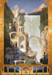 Rivendell by Nimbus2005