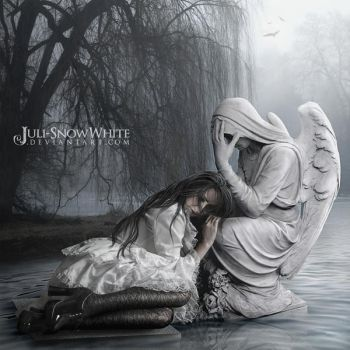 Forgotten Tears by Juli-SnowWhite