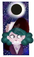 Eclipsa by saralibrary