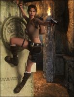 Lara 58 by RenderSas