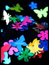 Butterfly... by GeaninaBeatrice