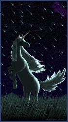 Whisp The Unicorn by fab-wpg