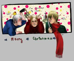 APH: I'm surrounded... by panna-nat