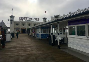 Pier by elation-station
