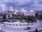 Guadalupe, Makati, Philippines by herbertclor