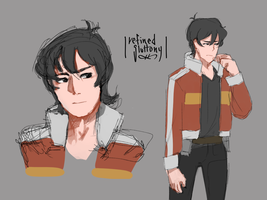  vld  local loner kid needs rest by refinedgluttony