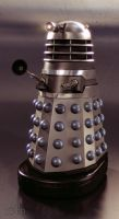 A Dalek from 1964's The Dalek Invasion of Earth. by AntLamb