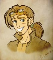 Steampunk Jim by Aniril-Amakiir
