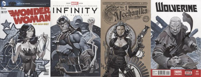 Sketch Cover Set 6 Final Small by ChristopherStevens