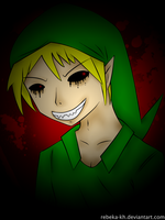 -Creepypasta- BEN by Rebeka-KH