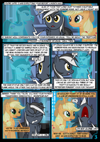 Star Mares 2.2.3: The Big Deal by ChrisTheS