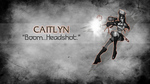 Caitlyn - Series 2 by Xael-Design