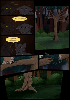 The Recruit- pg 246 by ArualMeow