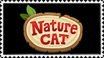 Nature Cat stamp by FlainYesFourzeNo