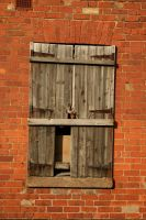 Old Window 3 by stock-photo