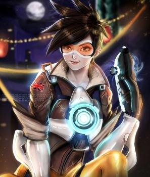 Tracer by magato98