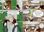 Toady part 17 by Louvan