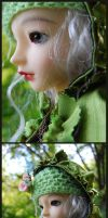 fearie dress. by ball-jointed-Alice