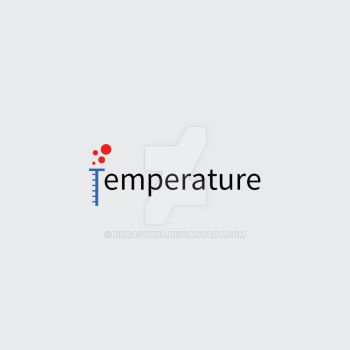 Temperature by nurasyrof