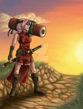 Search for Tsunade by secretsheik