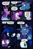 Lonely Hooves Chapter 02 Part 115 (Spanish) by Raimundo1941