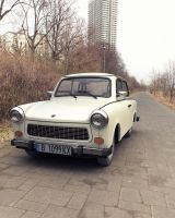 Trabant_601s__render by NewmanBG