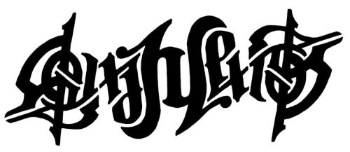 Complexity Ambigram by MVRH
