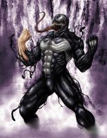 venom by jcyungstar