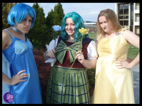 .:SM Deflowered:. by cosplay-muffins