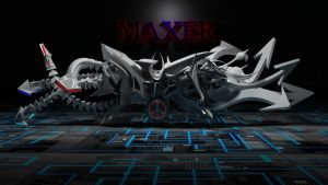 maxer 1 by anhpham88