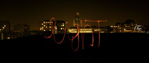 Light Painting #7 by Bijou44