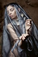 Madonna  II by Aisii