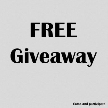FREE - Giveaway! by Q8iEnG