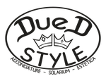 DueD STYLE Logo by Lilith-the-5th