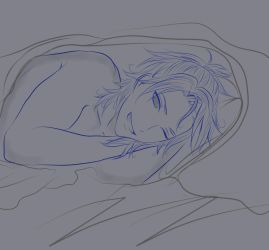 Ichthys Sketch by Veloutay