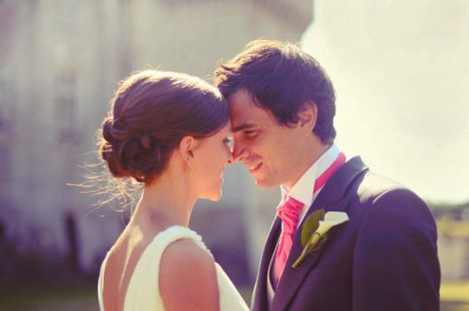 Xavier and Marie by Lifestyle-photo