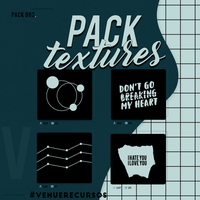//textures pack 002 by itsvenue