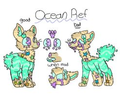 Ocean ref by Aquatic-Abyss