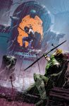 Green Arrow COVER 20 version 1 by Maiolo